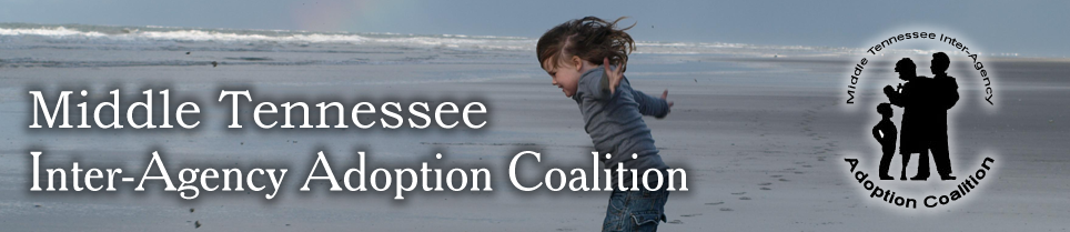 Middle Tennessee Inter-Agency Adoption Coalition